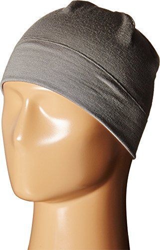 7f1d505fa64 Arcteryx RHO LTW Beanie Brushed Nickel One Size     Details can be found by  clicking on the image.