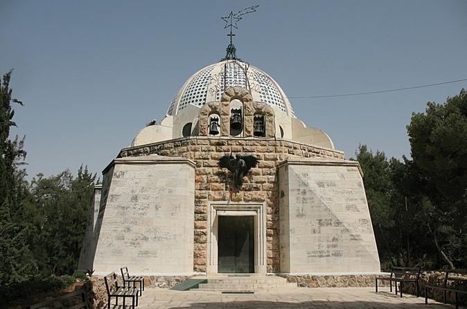 Bethlehem Half Day Tour From Herzliya Daily All Hotels In