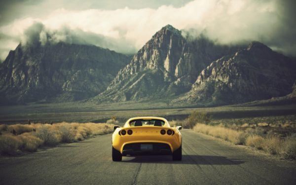 Yellow Lotus Car Wallpaper Everything Cars Cars Lotus Car