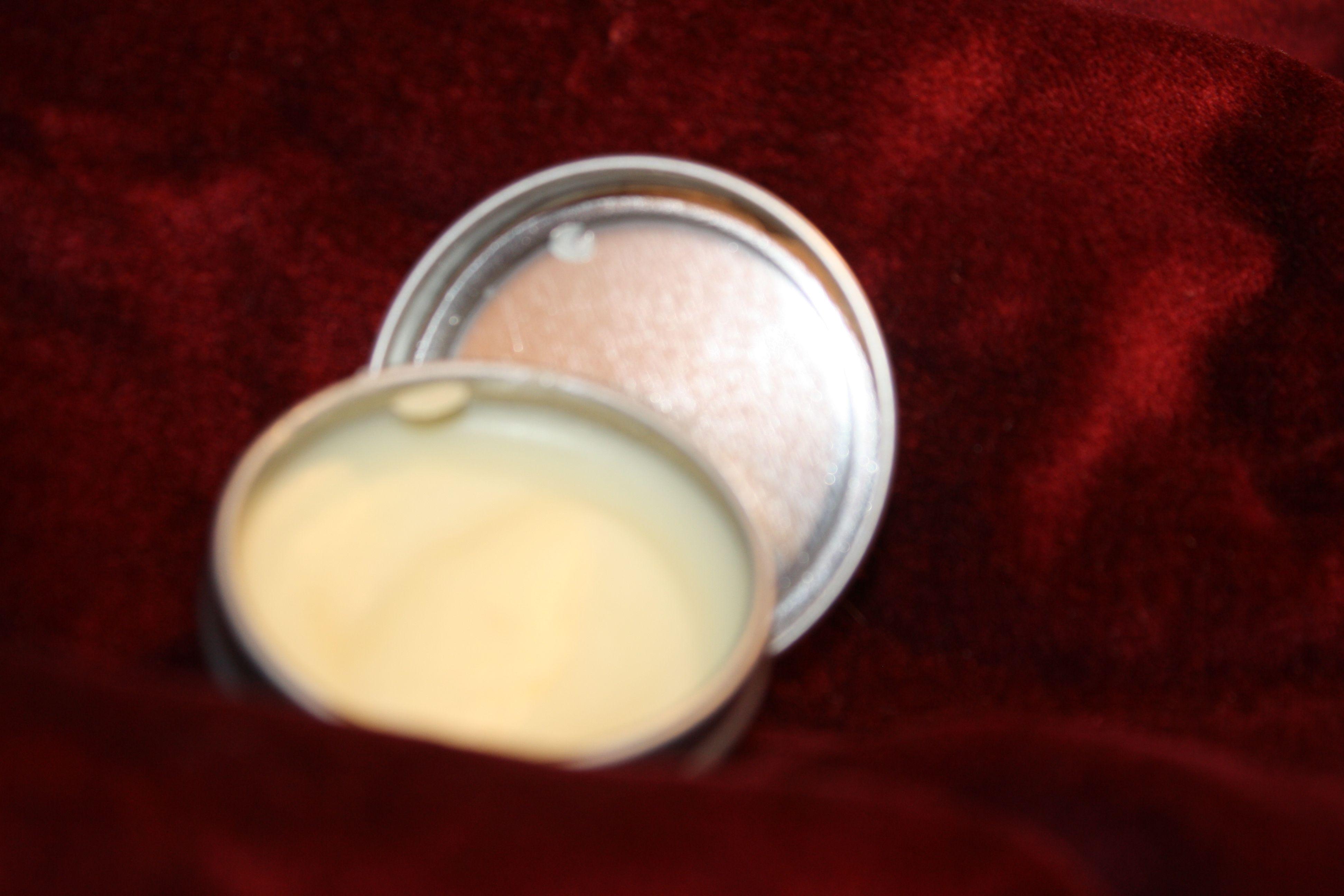 All Natural Lip Balms .5oz  $2.75