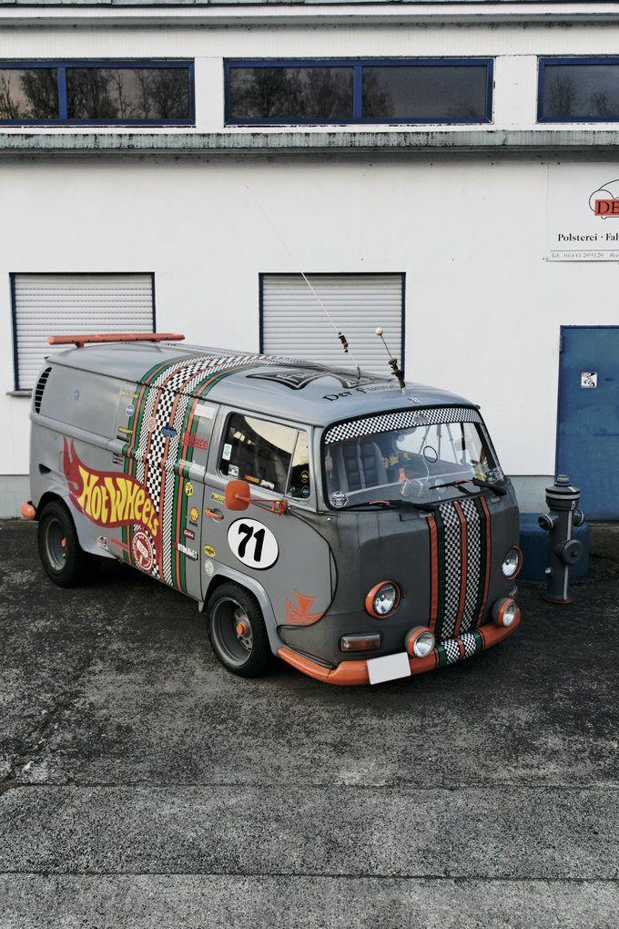 vw Kombi #carwrapping #wrap #vehicle #Inspiration #vehiclewrap #Autobeklebung #Autofolierung #Folie #Design #Hotwheels #VW