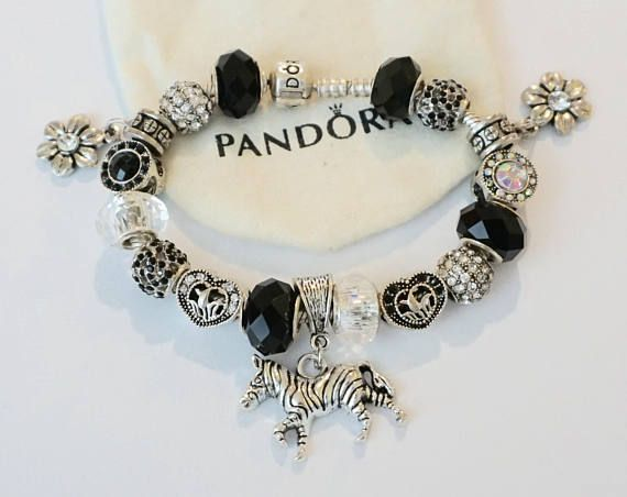 I Love You Beary Much Theme Authentic Jared Pandora Bracelet