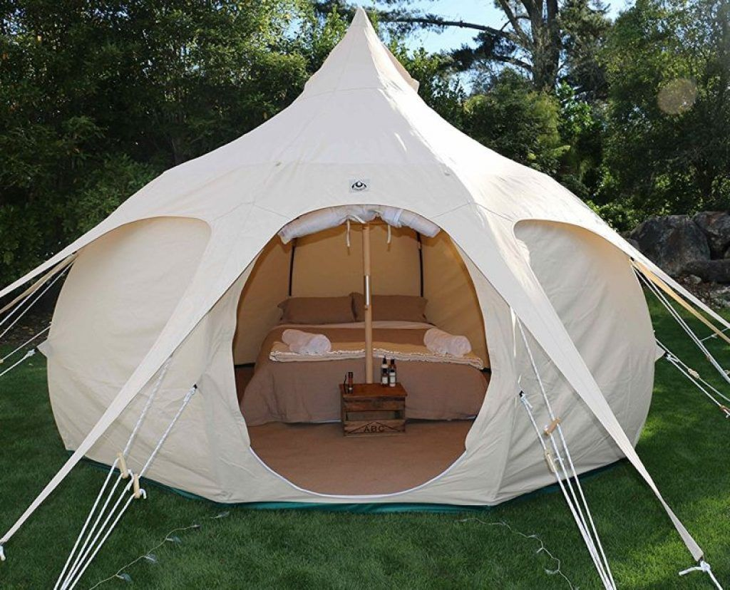 Lotus Belle Outback Yurt Tent