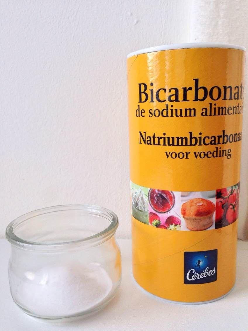 ecrin et blush gommage pour visage fait maison pas cher avec le bicarbonate de sodium diy
