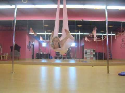 cocoon series  youtube  aerial yoga yoga swing yoga