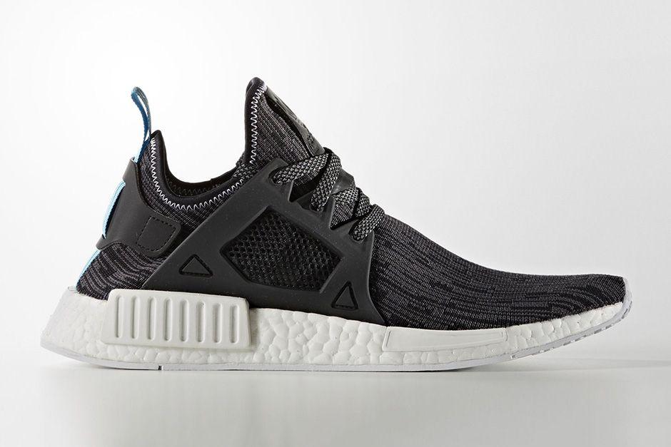 Adidas NMD XR1 PK White Next Level Kickz