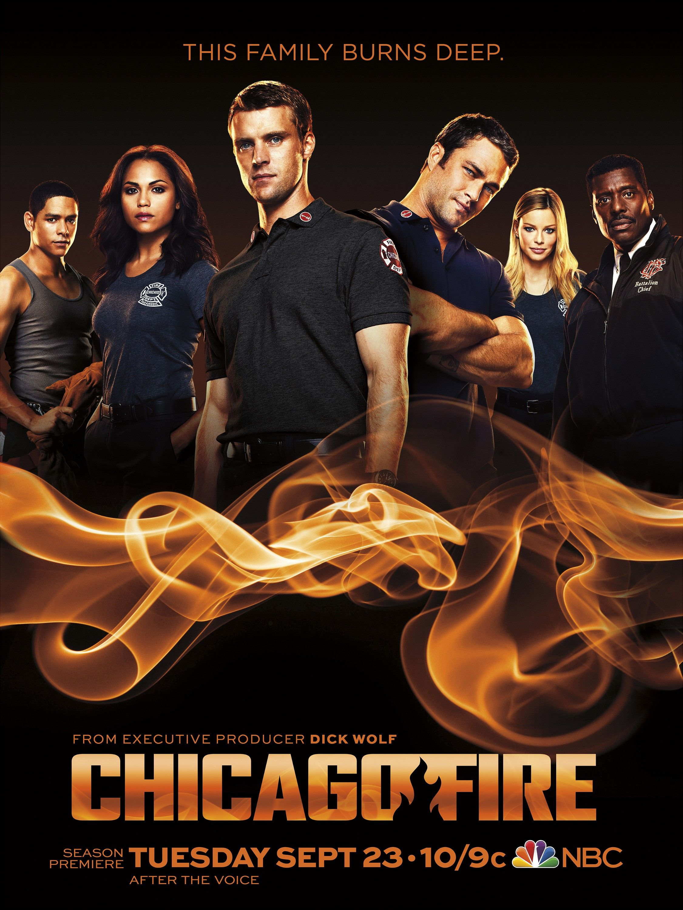 Chicago Fire Mega Sized Movie Poster Image Internet Movie Poster Awards Gallery Chicago Fire Chicago Fire Season 5 Chicago