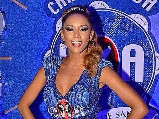Em entrevista, a atriz Taís Araújo apoiou o cineasta Spike Lee e todos os artistas que boicotaram o Oscar por ausência de indicados negros.