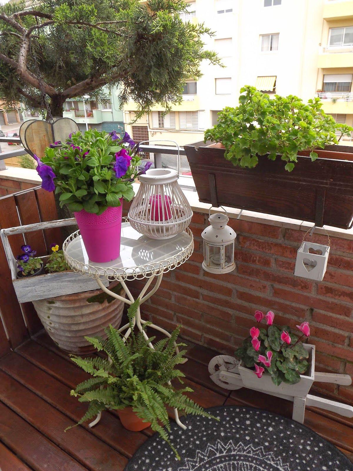 Pin De Mp En Decoración Balcón Balcones Terrazas Y