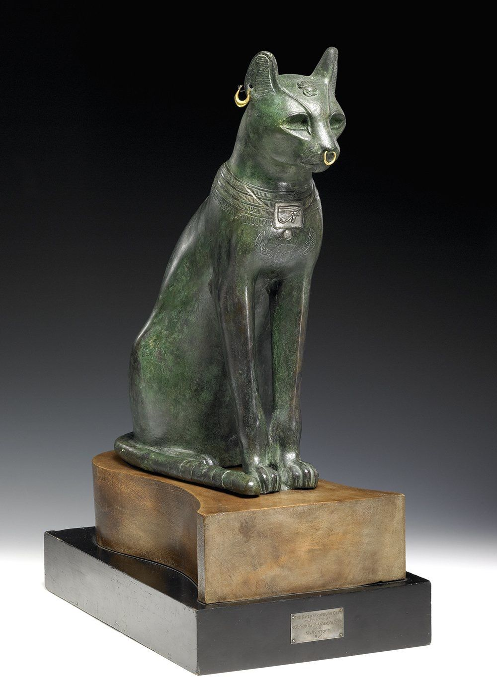 Pin by b on Cat Saturday Cats in ancient egypt, Egyptian