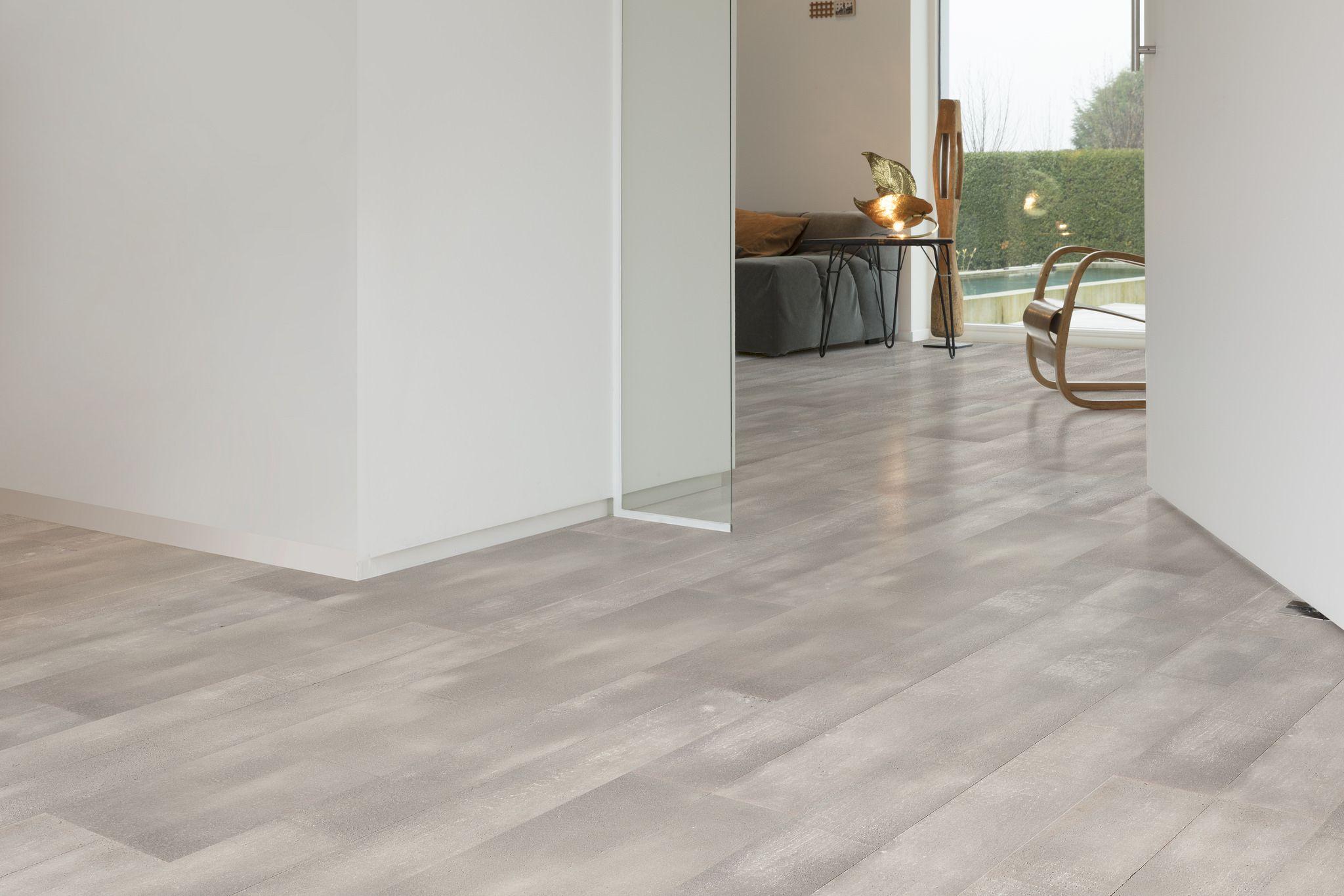 kurk met het unieke elan van een betonvloer kurk beton vloer