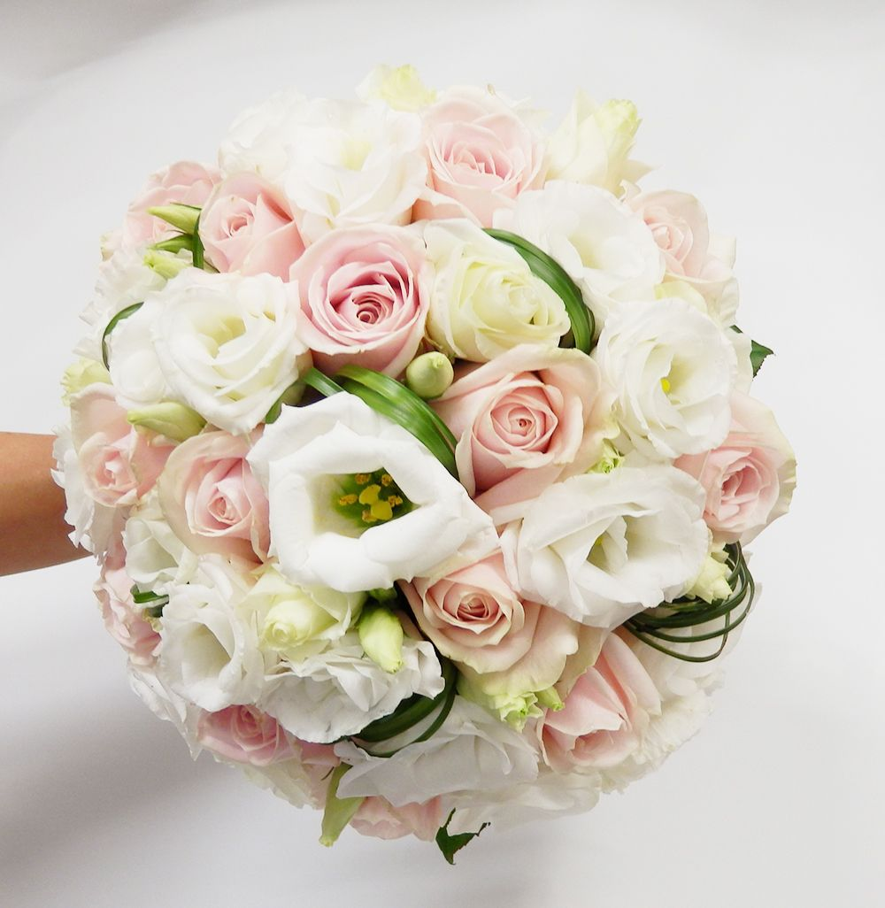 Super Bouquet Mariée pastel | Bouquet mariée | Pinterest | Bouquet  PZ66