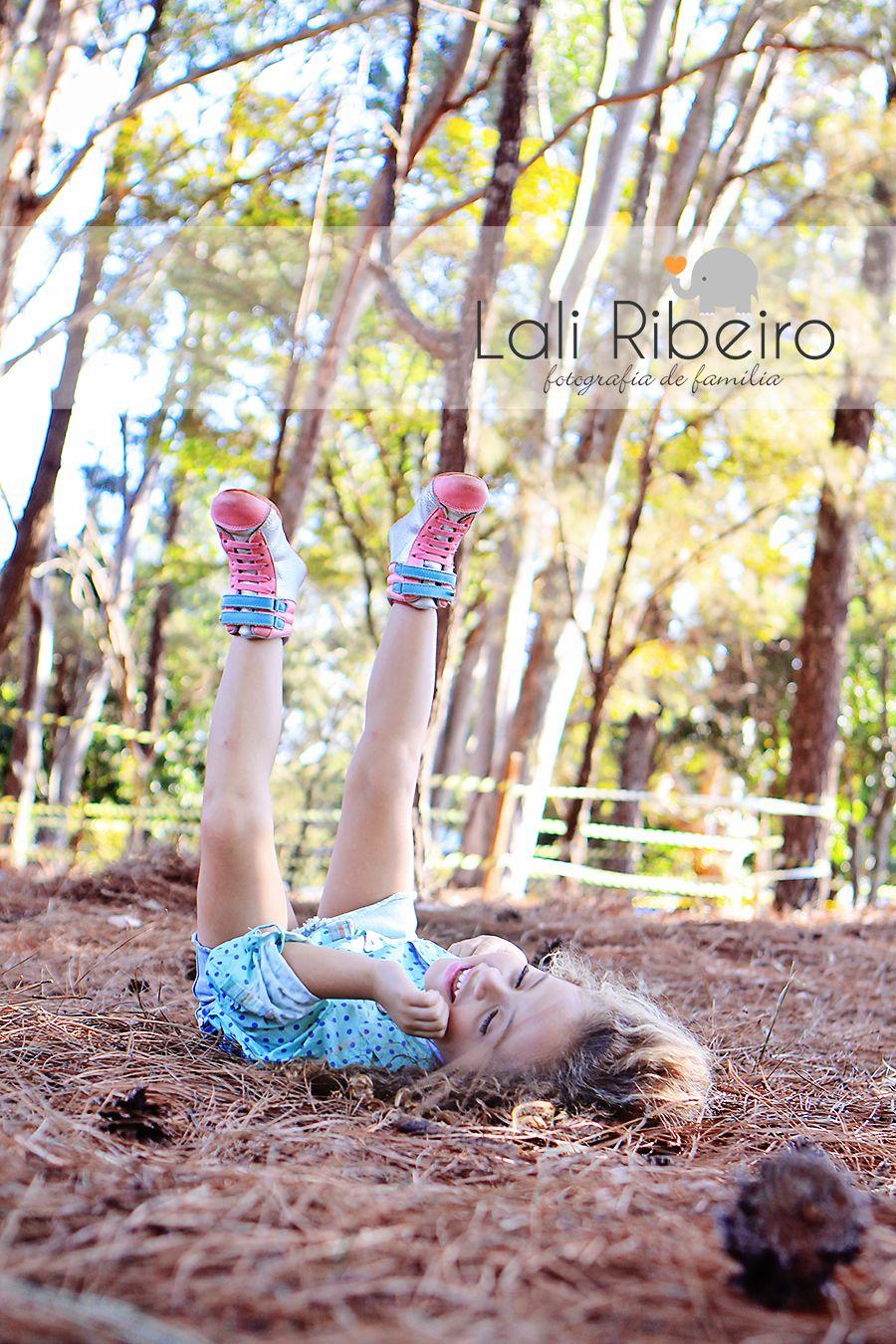Editorial que fotografei para a Safari - Moda Infantil