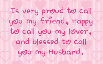 My Husband I Love You Quotes Quotesgram Love Quotes Love My