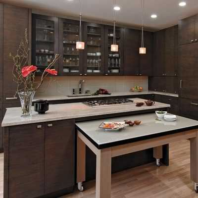 35 Clever And Stylish Small Kitchen Design Ideas Contemporary Small Kitchens Kitchen Remodel