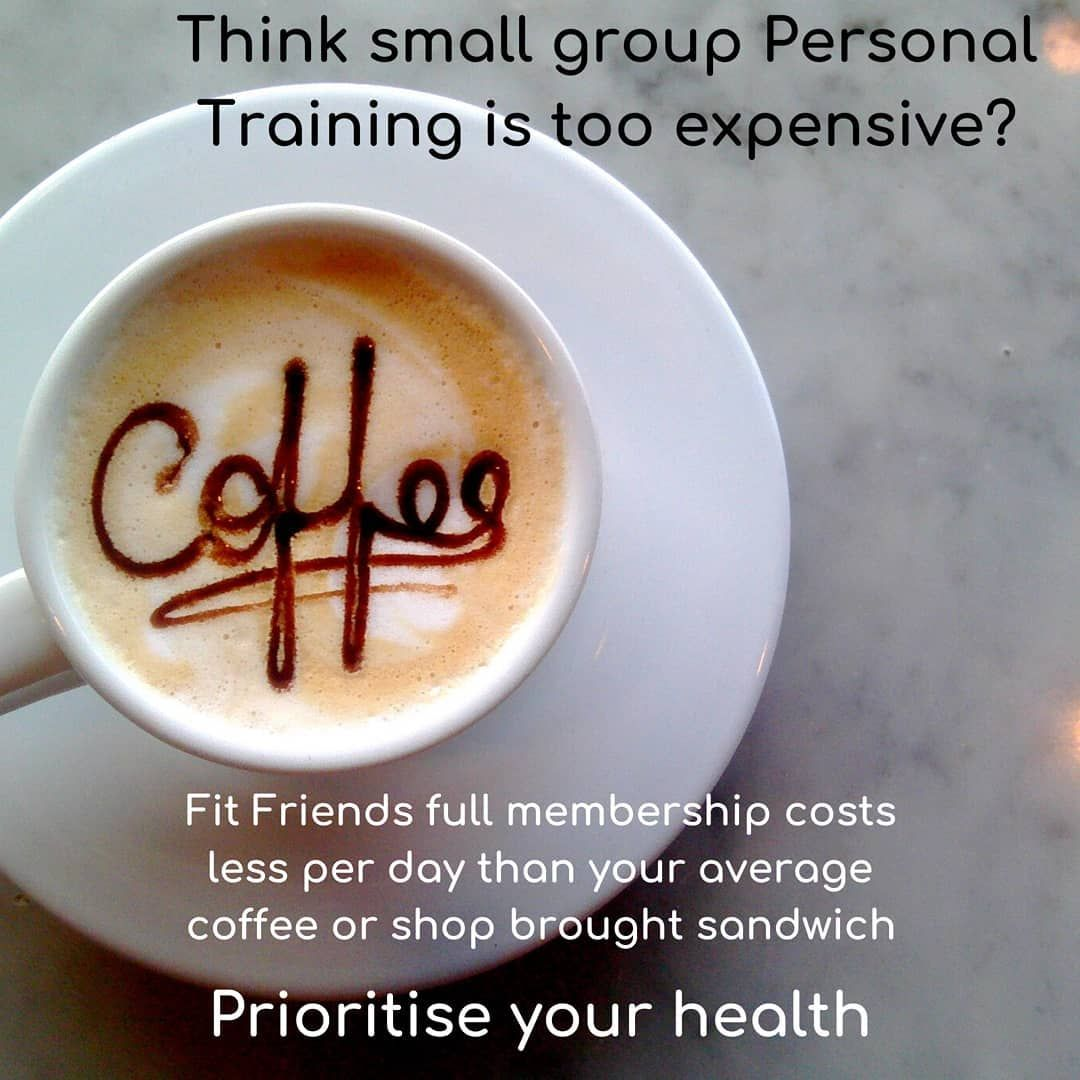 It's all about priorities. Invest in your health, what better investment is there? #health #fitness...