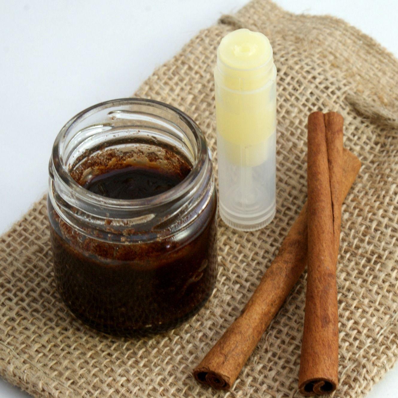 Cinnamon lip plumper diy two ways heartful habits