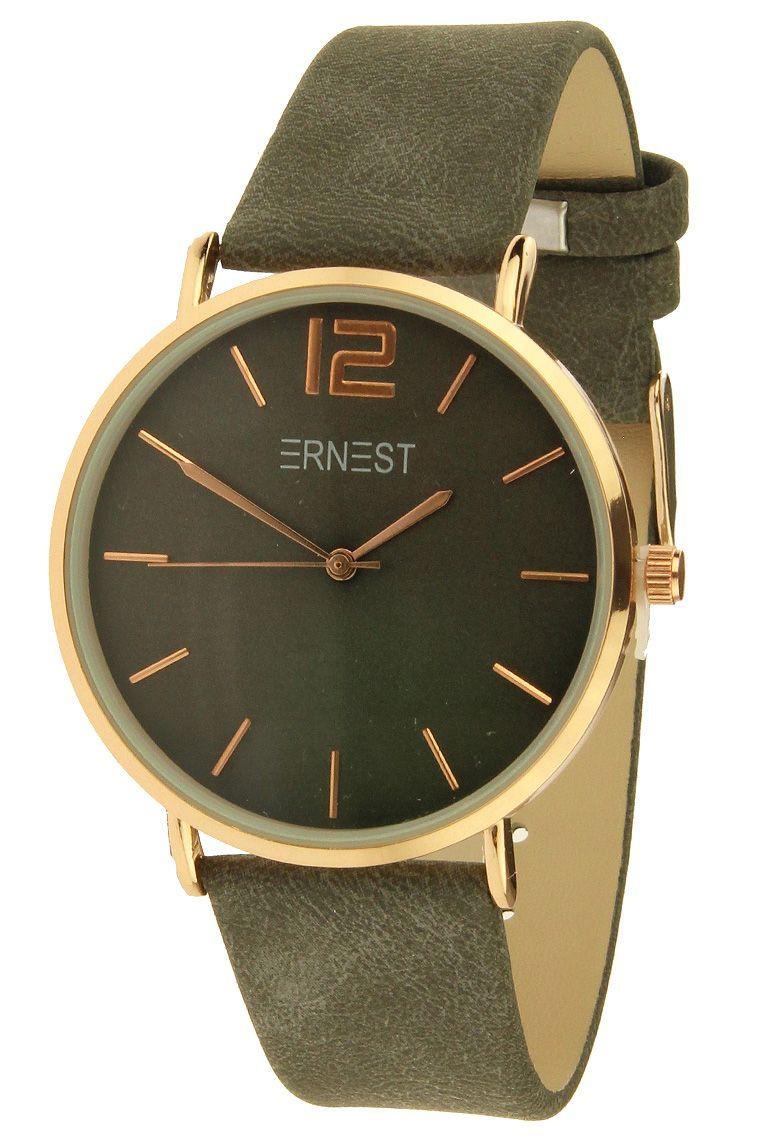 6454cadb7f6 Ernest horloge groothandel accessoires souris D'or horloges ...