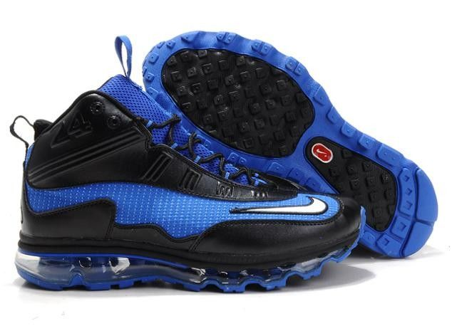 huge discount ed226 921aa Nike Air Griffey Max 1 Air Max Jr Men's Baseball Shoe 442478 ...