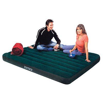 intex queen air mattress with pump at big lots family camping air mattress bed bed mattress. Black Bedroom Furniture Sets. Home Design Ideas