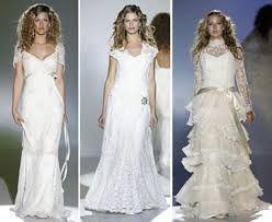vestidos de novia para bajitas - Buscar con Google
