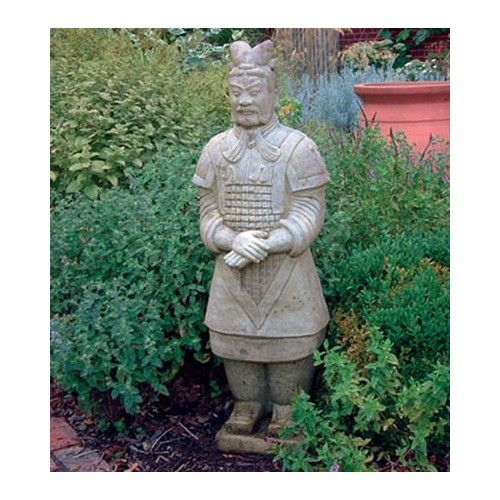 View The Chinese Warrior Stone Statue Large Garden Sculpture. Or See Our  Full Range Of Exquisite Unique To Statues U0026 Sculptures Online.