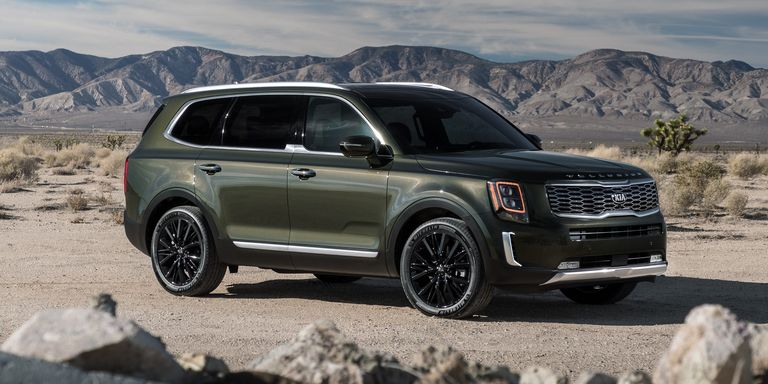 Kia Telluride The Best Selling Suv Starting 31 690 Msrp Small Luxury Cars Mid Size Suv Compact Suv