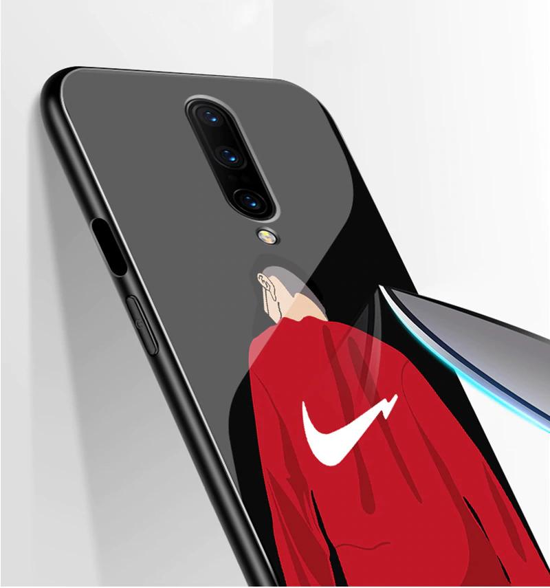 مخصص طباعة الصورة Diy تخصيص صورة الهاتف الزجاج المقسى حافظة لهاتف Huawei P20 لايت V10 V20 زميله 20 لايت الشرف 7x8x10 Samsung Galaxy Phone Samsung Galaxy Galaxy