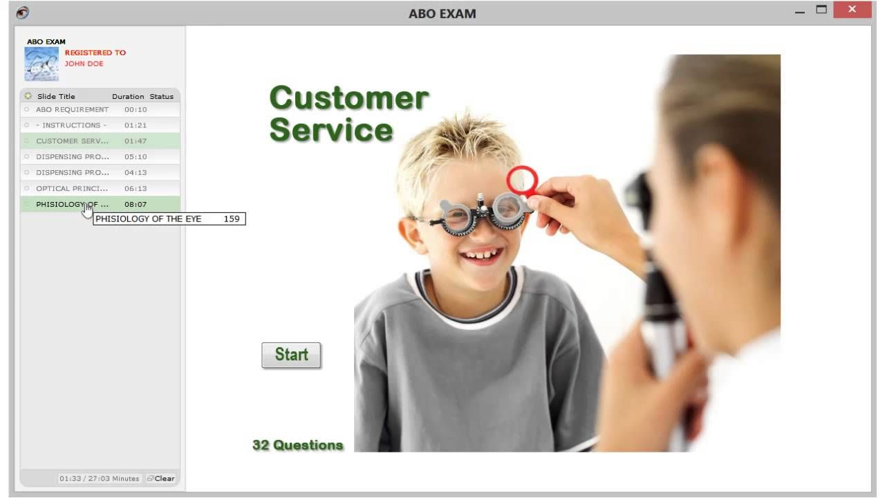 abo and ncle study guide for opticians and contact lens dispensers rh pinterest com ncle study guide free free abo/ncle study guide