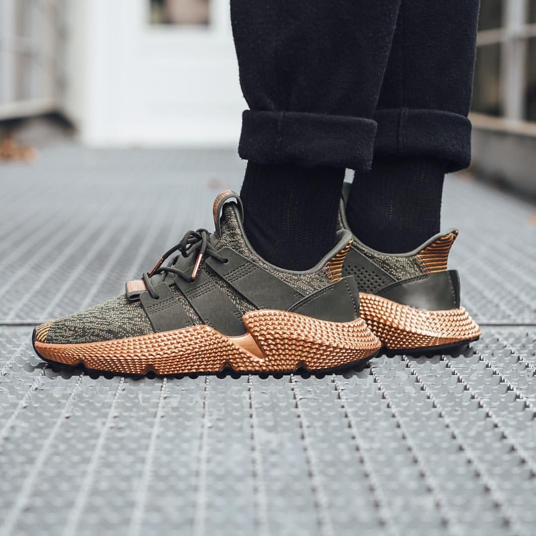 bcb18477 adidas Originals Prophere: Night Cargo | Appropriate Colorway in ...
