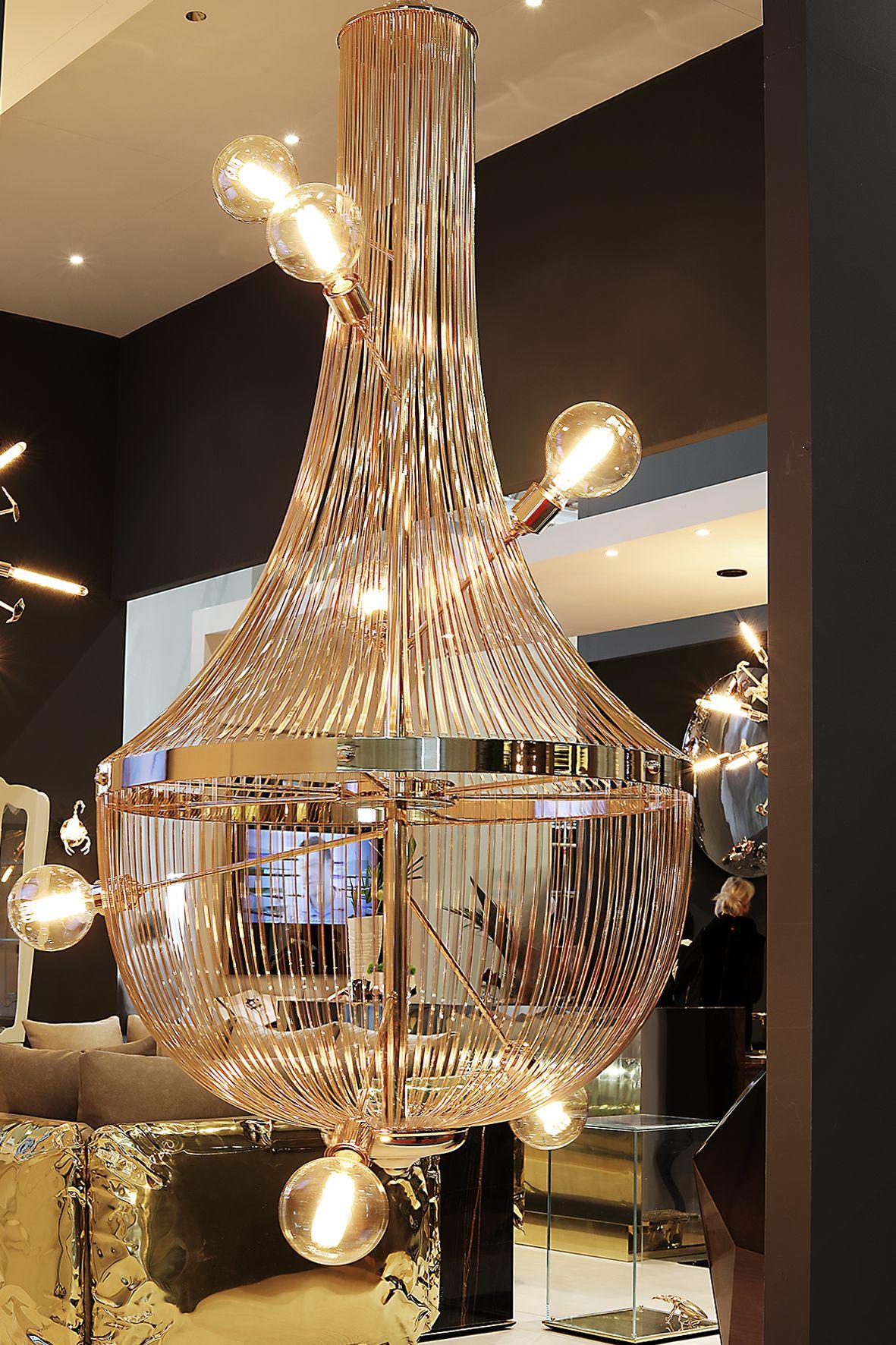 Discover our new luxury designs at maison et objet paris hall 7