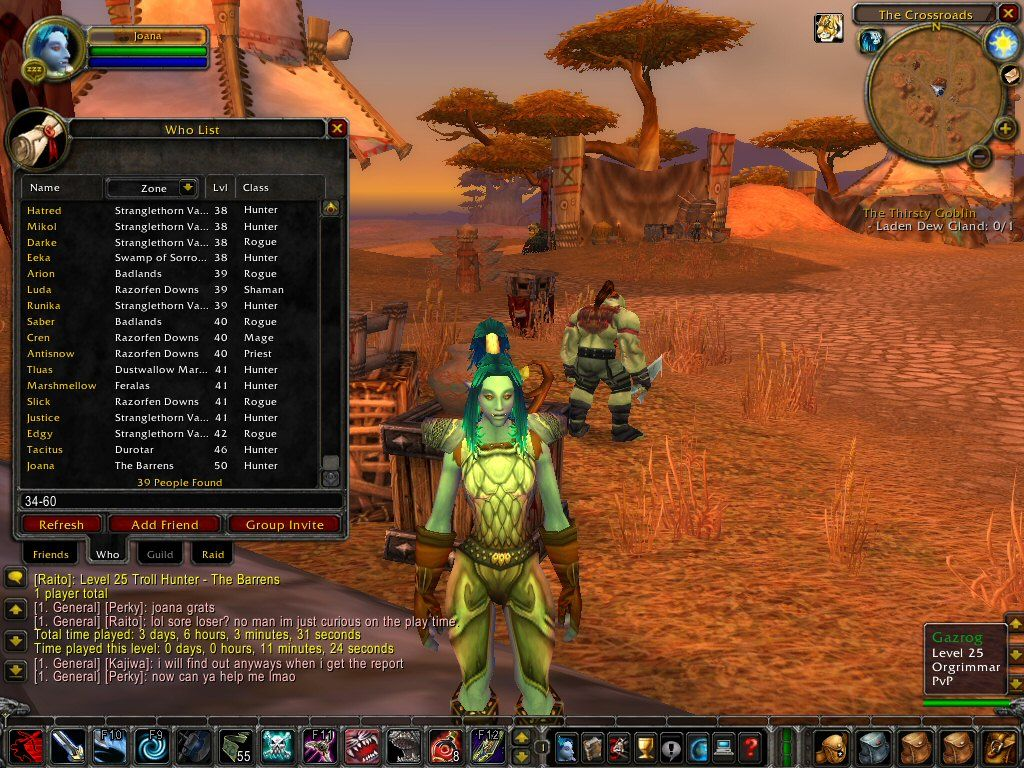 Instance Leveling Guide Http Topwowlevelingguides Com Blog