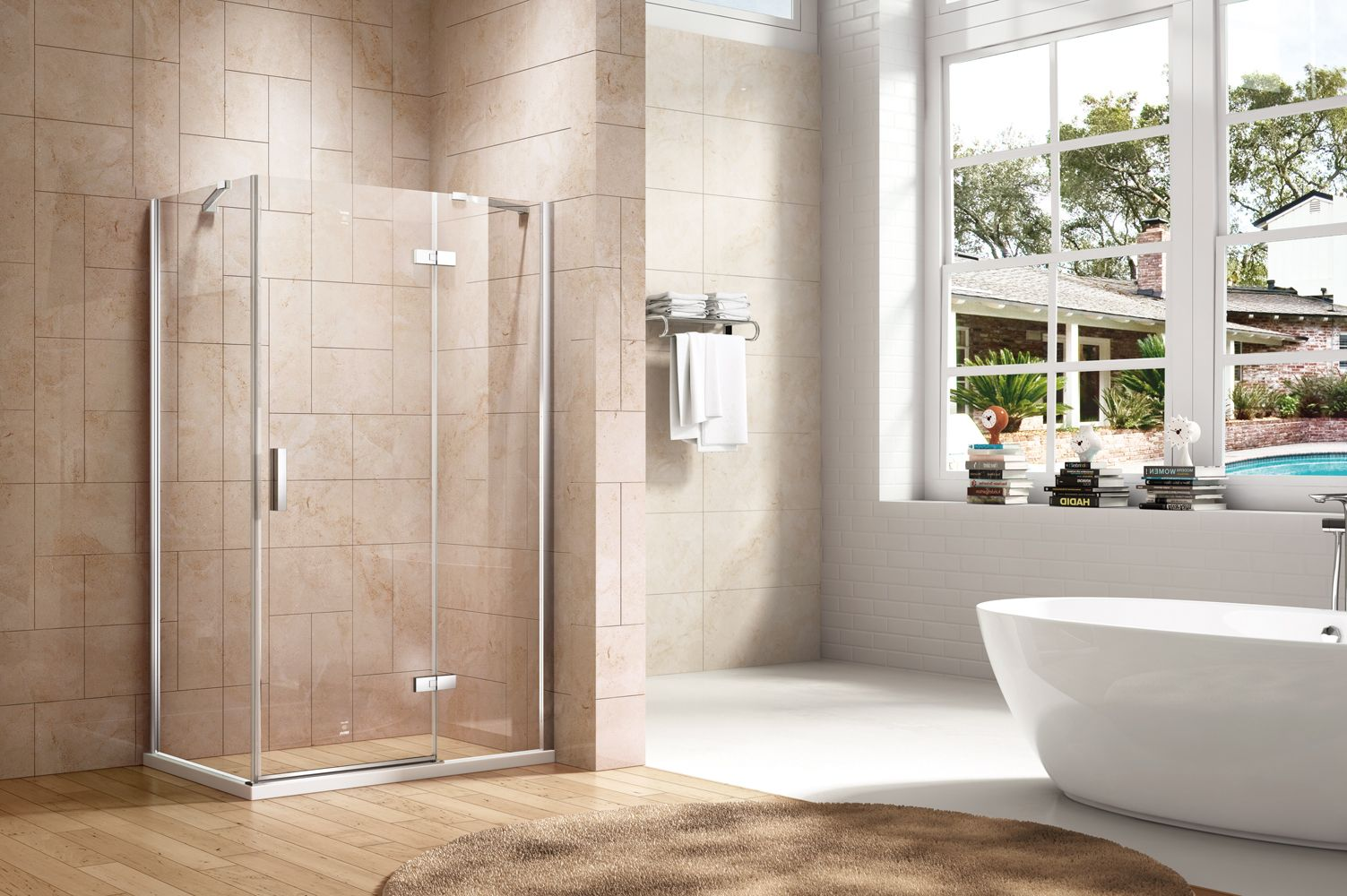 Dabbl is a leading global brand and suppliers of shower related ...