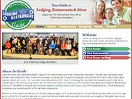 PA Farm Show Lodging & Restaurant Guide