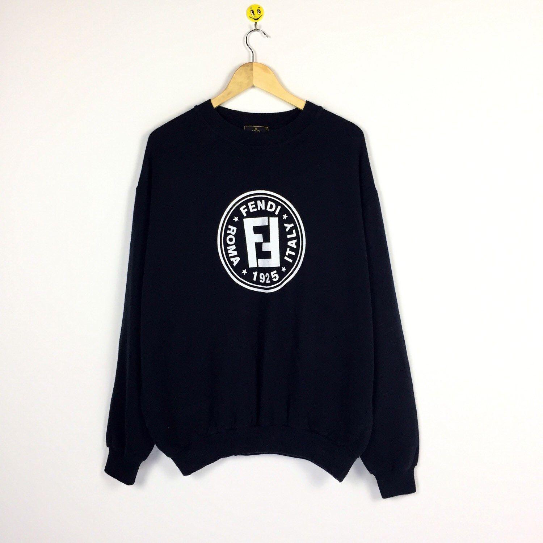 dd3101f1835a fendi roma italy sweater