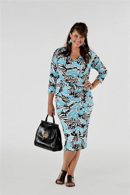 Plus Size Spring Dresses 2017 My Jewelry Shop Fashion Ideas