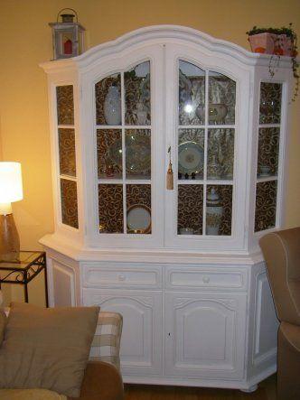 Tipps & Tricks - Möbel weiß lackieren/streichen wenn man ein Haus