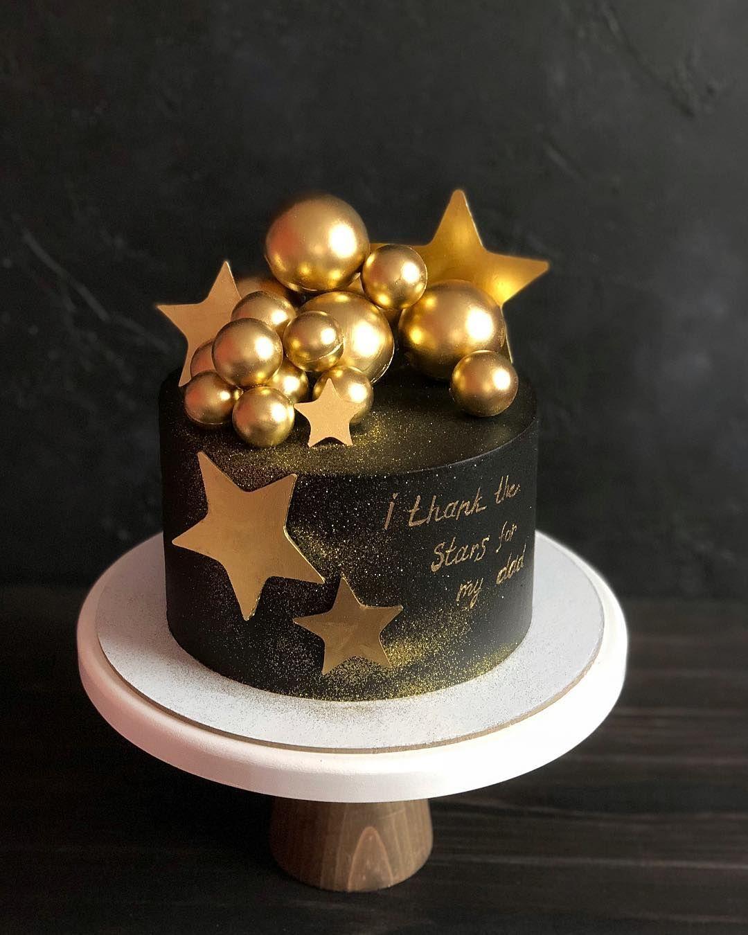 Нет описания фото. | Рождественские торты, Торт на день ...