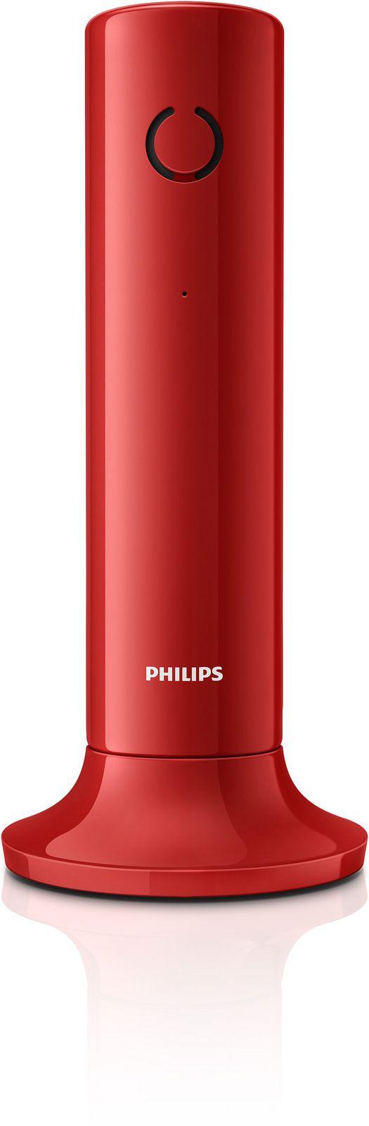 Philips Linea design cordless phone M3301R