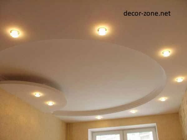 False ceiling designs for bedroom 20 ideas projects to for Fall ceiling designs for bathroom