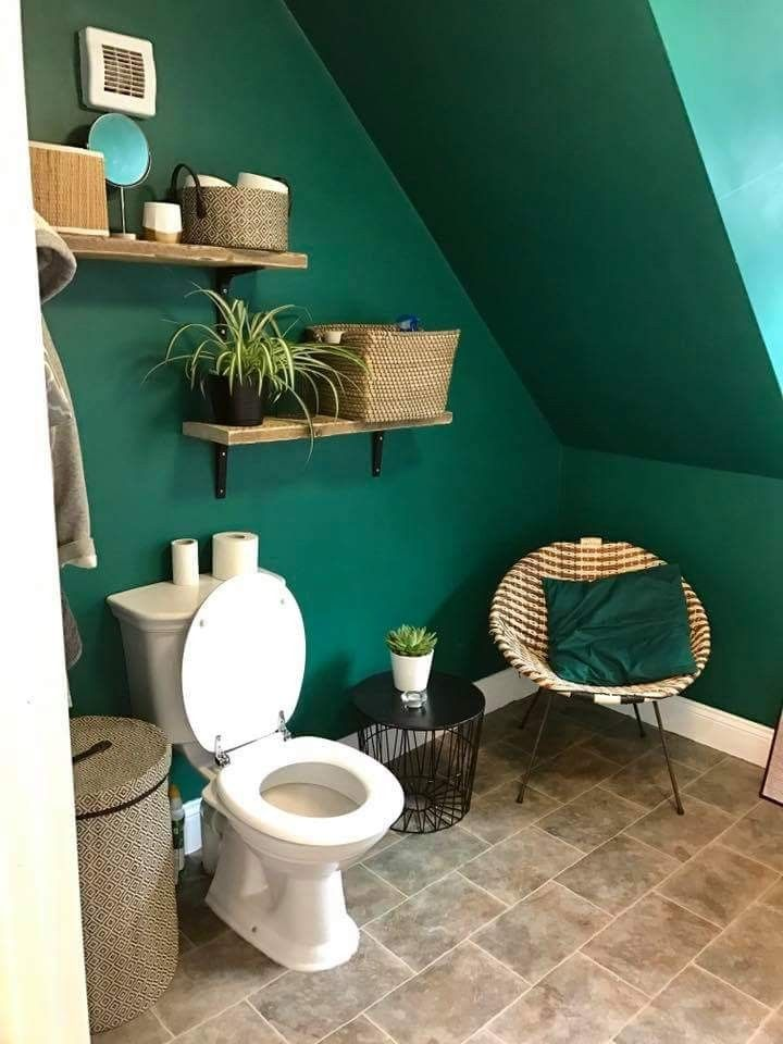 Minted Glory 2 By Dulux Mint Green Bathrooms Decor Inspiration Green Bathroom