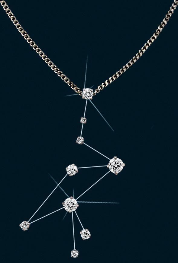 Diamond constellation crane pendant 18 diamondcrane diamond constellation crane pendant 18 diamondcrane diamondconstellation cranependant aloadofball Images