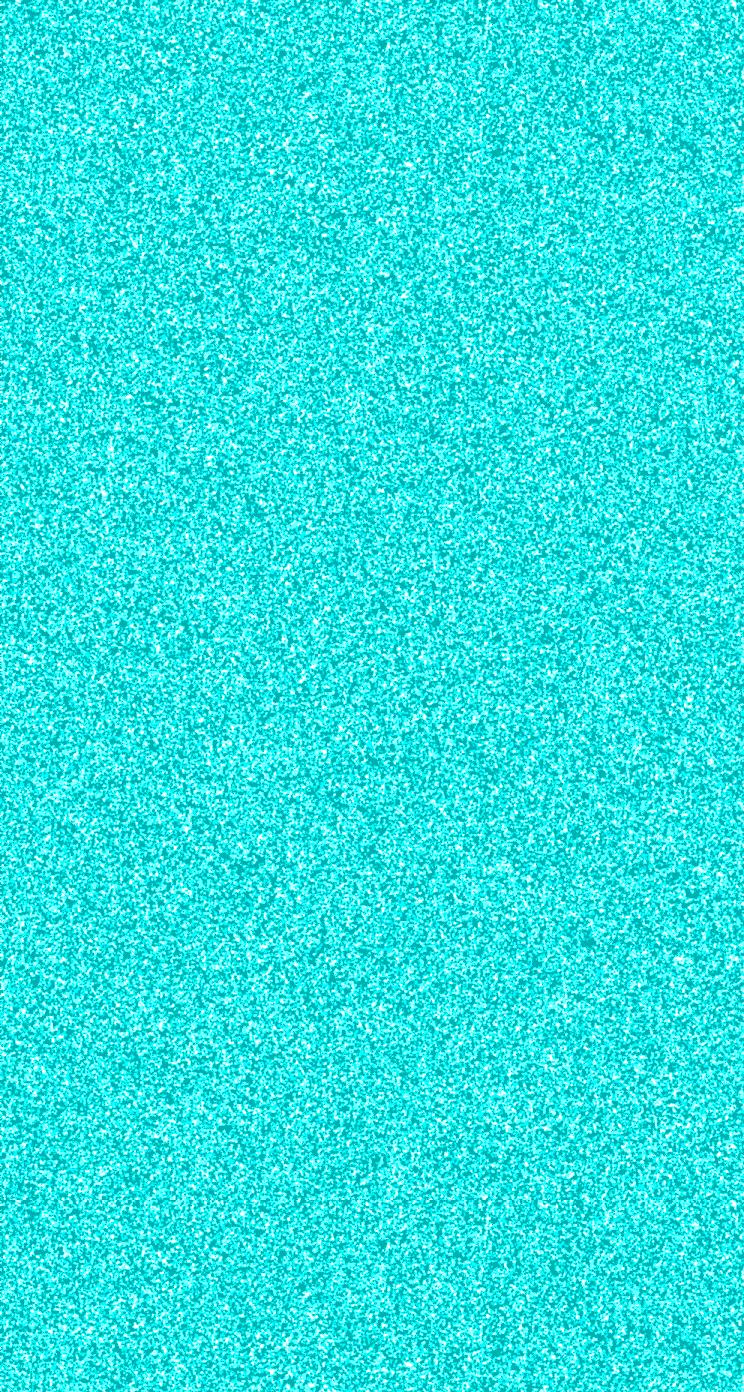 Aqua Glitter, Sparkle, Glow Phone Wallpaper - Background ...