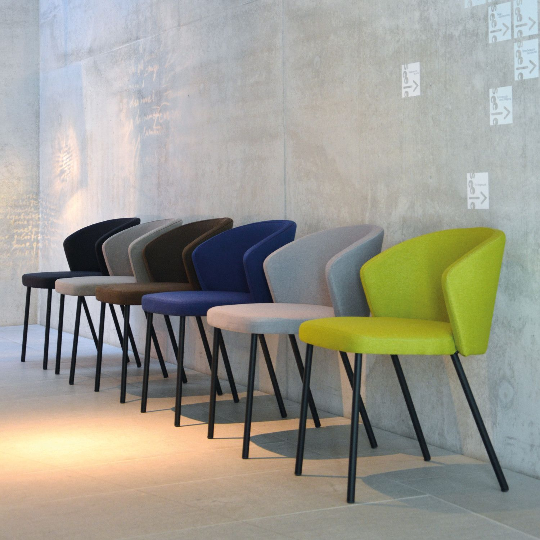 Mila Stuhl Jan Kurtz Mobel Shop Esszimmerstuhle Sitzecke Couch Mobel