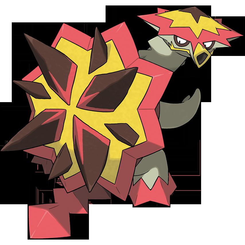 Turtonator Png 854 854 Pokemon Moon Fire Pokemon Pokemon Sun
