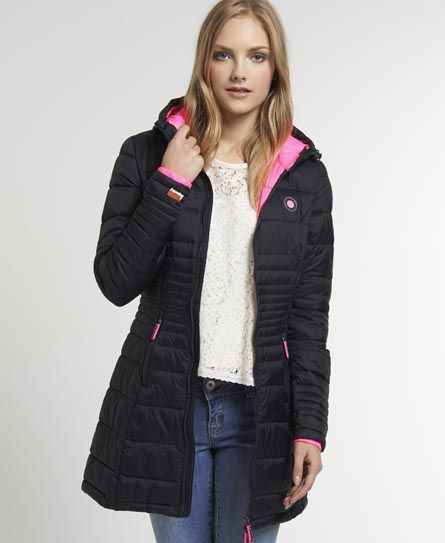 05cf88cd2f5b Superdry Harijiki Jacket. Get Free Shipping on All Orders in North America  at Superdry.