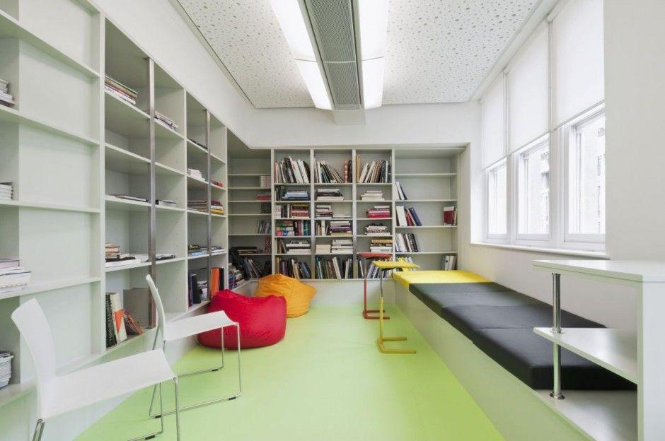 Modern Office Architecture Design Modern Office Interior Design