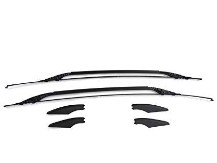 Ford Genuine 7T4Z-7855100-AA Roof Rail Set, 2-Piece Review