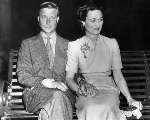 King Edward Viii And Aspergers Syndrome Or Wallis Simpson And