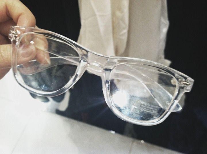 Melidalovo Moda En 2019 Gafas Transparentes Monturas
